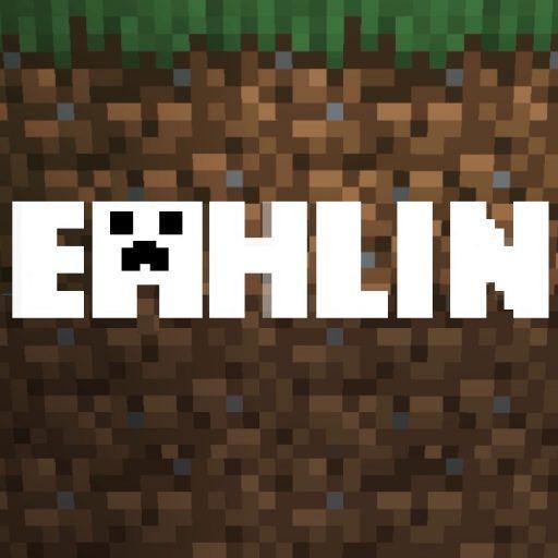 E. Ahlin